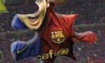 Quebra-Cabeça do Messi