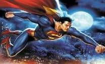 Quebra-Cabeça do Super Homem