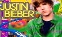 Quebra cabeça Justin Bieber