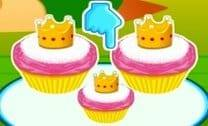 Rainha Cupcakes