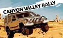 Rally No Grande Canyon