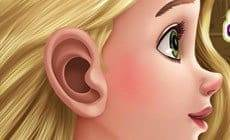 Rapunzel Ear Surgery