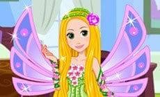 Rapunzel Princess Winx Style
