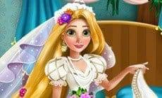 Rapunzel Wedding Decoration