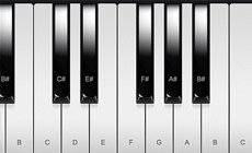 Real Piano Online