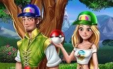 Real Pokemon Trainer