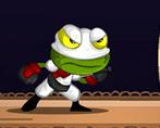 Sapo Ninja