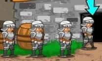 Soldados do Canhão