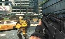 Soldados em Guerra 3D