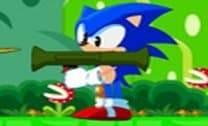 Sonic Bazuka