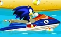 Sonic Jetsky