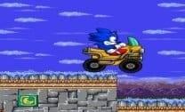 Sonic quadriciclo