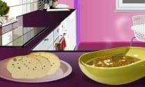 Sopa do Jantar