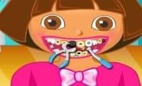 Sorriso da Dora