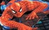 Spiderman - quebra-cabeça