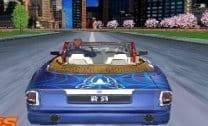 Spiderman Racer