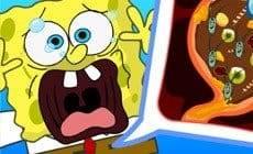 Spongebob Gastric Surgery