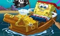 Spongebob Marinheiro
