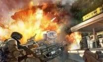 Strike Soldados 3D
