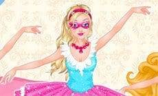 Super Barbie Ballet Show