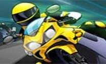 Super Bike Racer