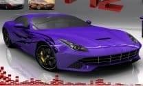 Super carro style