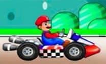 Super Corrida Mario