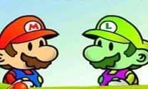 Super Mario Aventura Das Bombas