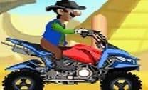 Super Mario no Egito