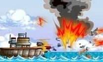 Super Navio De Guerra
