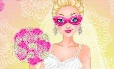 Super Princess Wedding Day