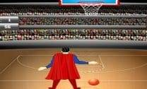 Superman Basket