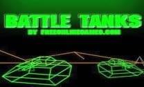 Tanques De Batalha