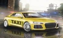 Taxista Da Cidade