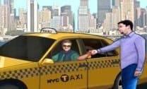 Taxista em NY