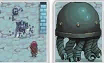 Terra de Robôs do Mal
