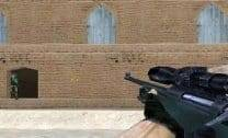 Terroristas Escondidos 3D