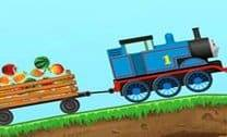 Thomas Transportando Frutas