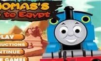 Thomas Viagem Para O Egito