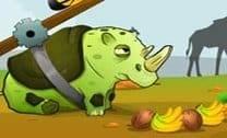 Tiros Frutados 2