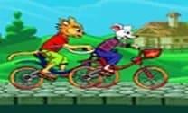Tom N Jerry Frenzy