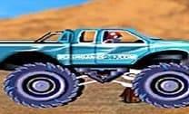 Torneio Monster Truck