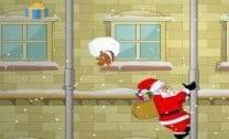 Torre do Papai Noel