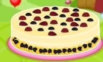 Torta Cheescake
