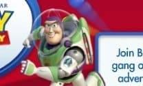 Toy Story Missão