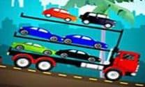 Transportar Carros