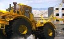 Transportar Materiais de Construção