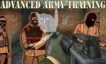 Treinamento Do Exército Avançado