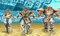 Três Justiceiros