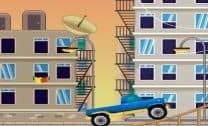 Truck Aventura